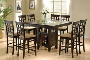 Alton 5 PC Counter Height Dining Set