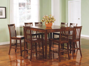 Alcazar 5 PC Dining Set
