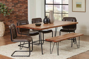 Denise 5PC Dining Set