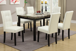Dior 5PC Dining Set