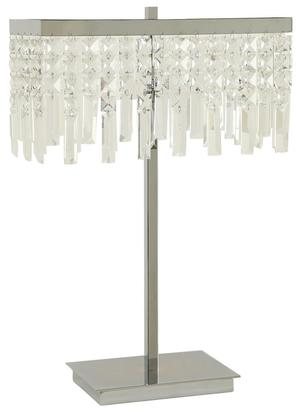 Crystalina Table Lamp
