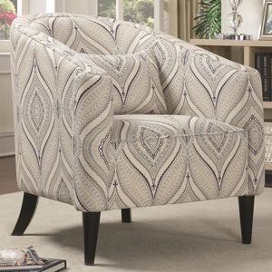 Doyle Accent Chair