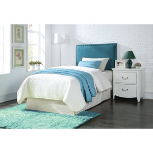 Dresden Blue Headboard