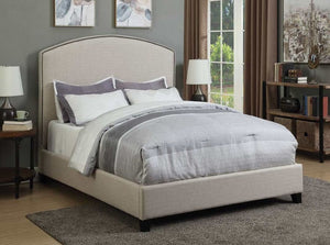 Dulce Upholstered Bed