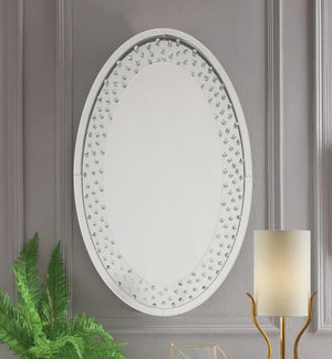 Claudia Accent Mirror