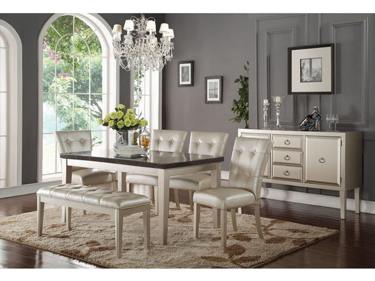 Easton 5PC Dining Set