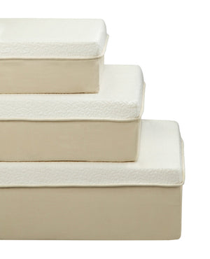 "12"" King Gold Memory Foam Mattress Collection"