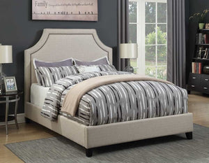 Holly Upholstered Bed