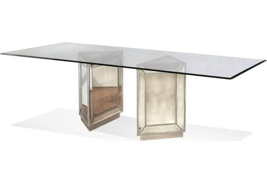 Jazini Collection - Dining Table