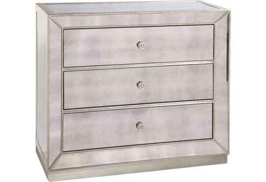 Jazini Collection - Mini Chest