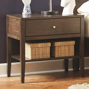 Lompoc Collection light stand table