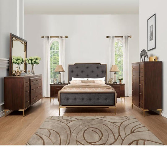 Chadelina Bedroom Collection