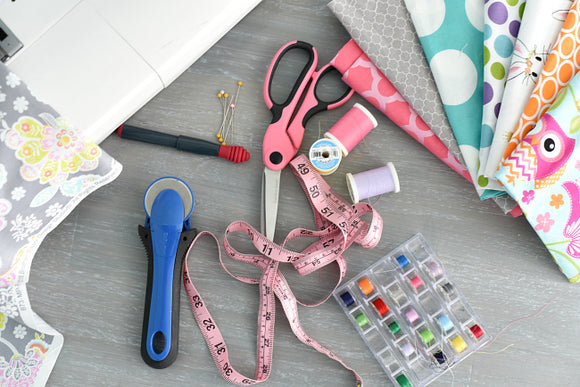 Sewing Notions and Accessories