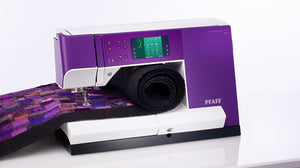 PFAFF Expression 710 - Sewing & Quilting Machine