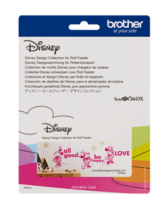 Disney Designs collection for Roll Feeder (CADXDSNP12)