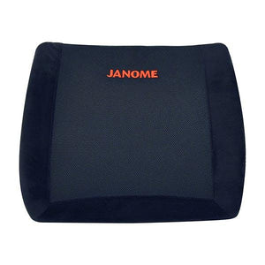 Janome Sew Comfortable Lumbar Support