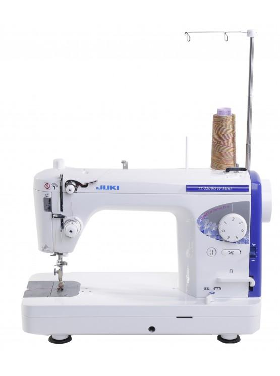 Juki - TL 2200 QVP Mini Sewing Machine