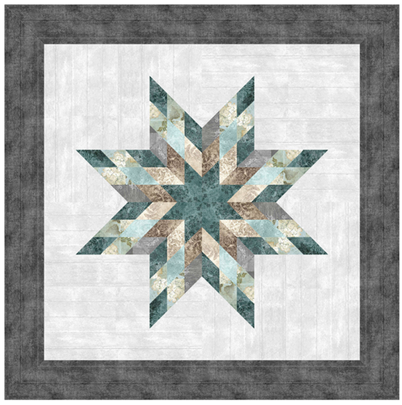 Kit - QuiltWork Farmhouse