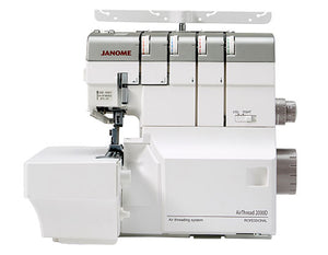Janome - AirThread 2000D Serger