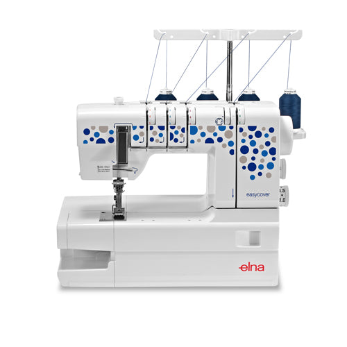 Elna - Easy Cover Serger