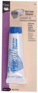 Iron-Off Hot Iron Cleaner Dritz
