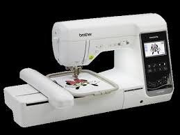 Brother - NS2750D Sewing & Embroidery