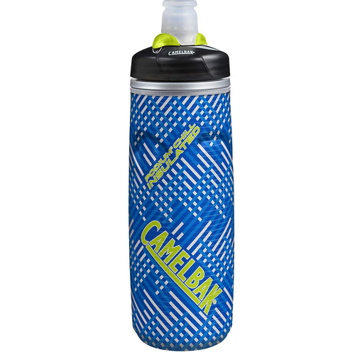 Camelbak Podium Chill 600ml Water Bottle Cayman