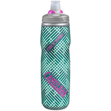 Load image into Gallery viewer, Camelbak Podium Chill 750ml Water Bottle Anemone