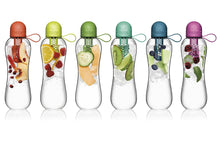 Load image into Gallery viewer, Bobble Infuse Water Bottle  590ML Citron - With Filter