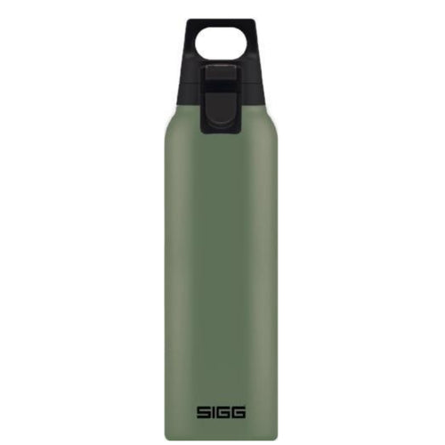 SIGG Switzerland Hot & Cold ONE Leaf Green 500ML