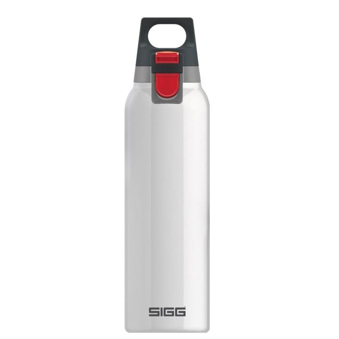 SIGG Switzerland Hot & Cold ONE White 500ML