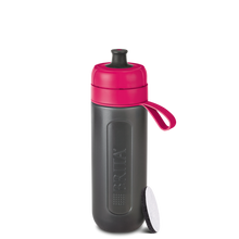 Load image into Gallery viewer, BRITA Active 600ML - Fresh Berry - With Filter - Sport