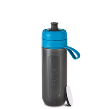 Load image into Gallery viewer, BRITA Active 600ML- Blue - With Filter Sport