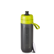 Load image into Gallery viewer, BRITA Active 600ML- Lime - With Filter - Sport