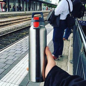 SIGG Switzerland Hot & Cold ONE Brushed 500ML