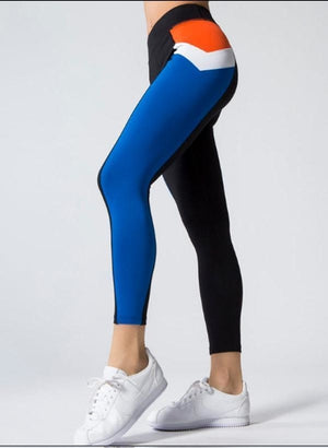 TIME OUT LEGGING