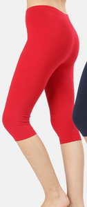 Ruby Capri Leggings