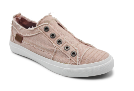 Sneaker/Play Dusty Pink