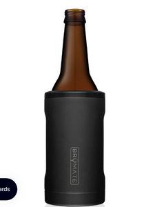 Hopsulator Bottle Matt Black
