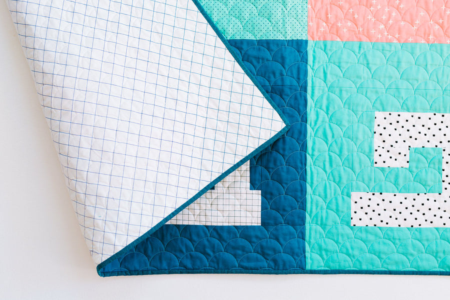 The Sewing Machine Quilt [pdf]