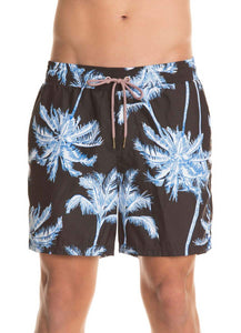 Maaji Palm Spring Sporty Shorts Swim Trunks