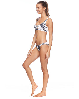 Body Glove Black & White May Bikini Top - Black
