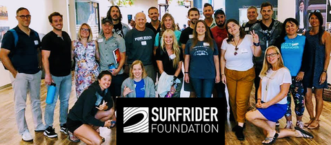 Surfrider Foundation Meeting October 14th