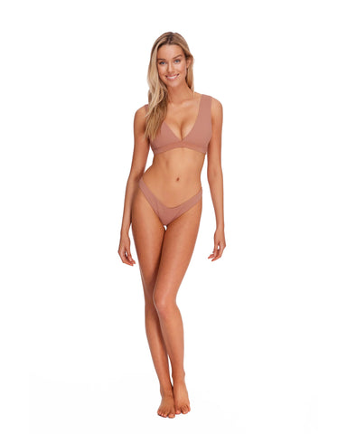 Body Glove Ibiza Dana Swim Bottom - Bronze