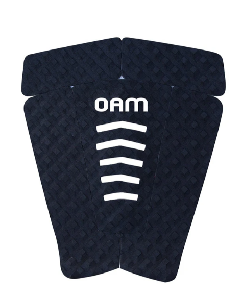 OAM Crooked Series Pad