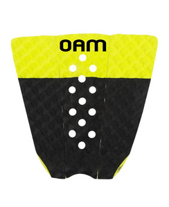 OAM Brett Barley Signature Traction Pad