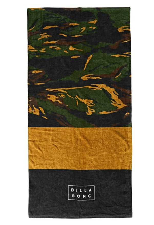 Billabong Waves Towel - CMM