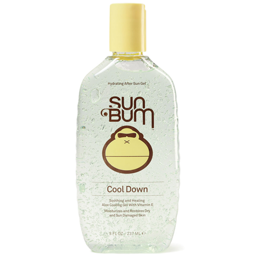 Sun Bum After Sun Cool Down Gel - 8oz