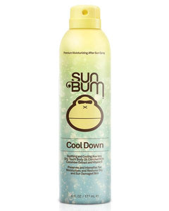 Sun Bum After Sun Cool Down Aloe Vera Spray - 6oz