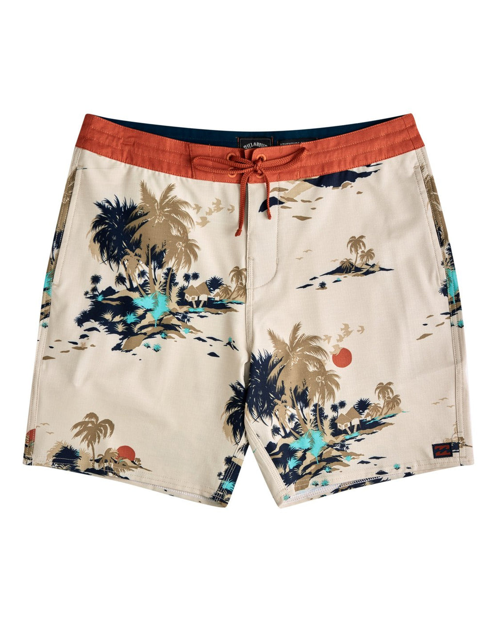Billabong Surftrek Lo Tide Boardshort
